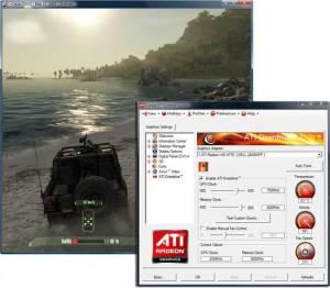 Sapphire Radeon HD 4770 @ Auto Fan / 20°C Ambiente / Full Load